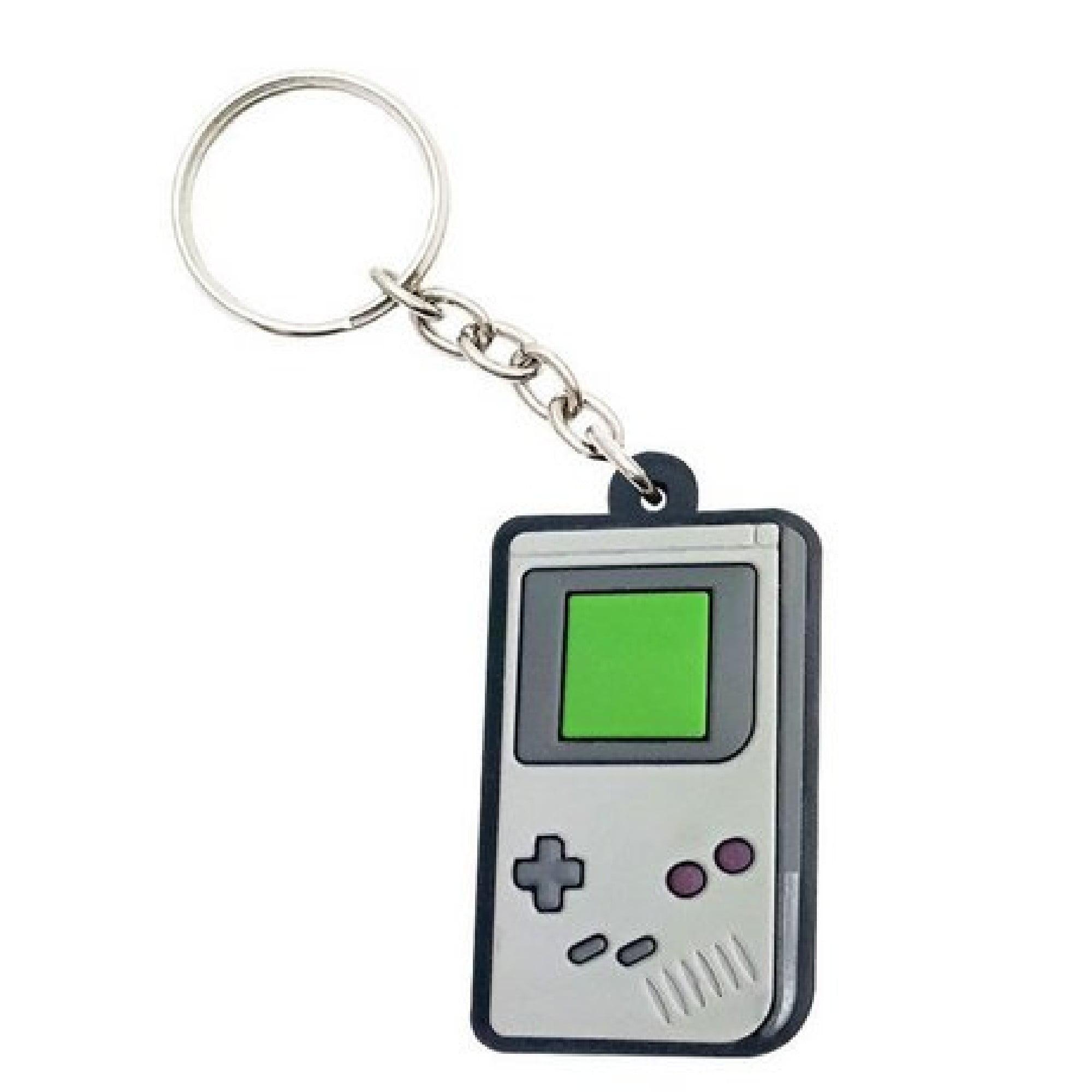 Chaveiro Gamer Boy