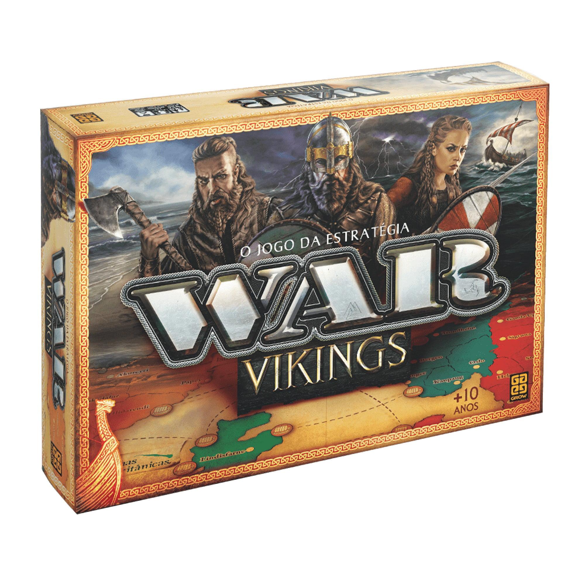 War Vikings