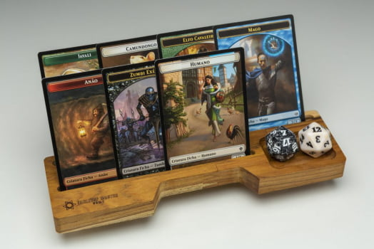 Card Holder - TableTop Master