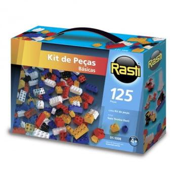 Rasti - Kit de Peças Básicas