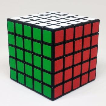 Cubo Mágico Profissional - Cuber Pro 5