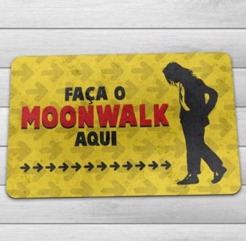 Capacho Moonwalk