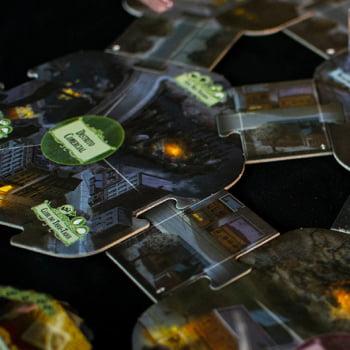 Arkham Horror Boardgame 3ª Edição