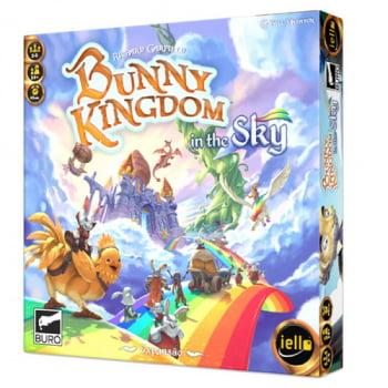 Bunny Kingdom - Expansão In The Sky
