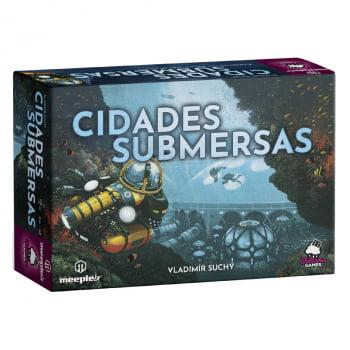 Cidades Submersas Incluso Promo Biodomo