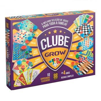 Clube Grow