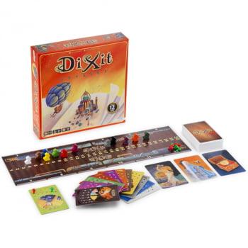 Dixit Odyssey (12 jogadores)