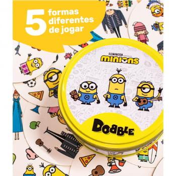Dobble: Minions