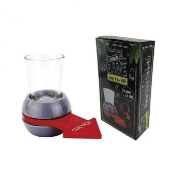 Drinking Game Jogo Vira-Vira
