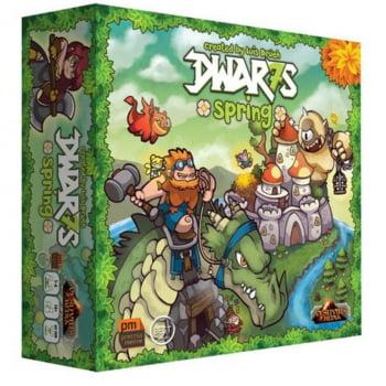 Dwar7s Spring
