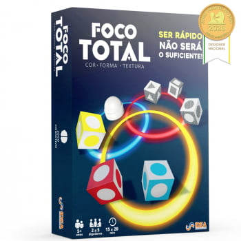 Foco Total