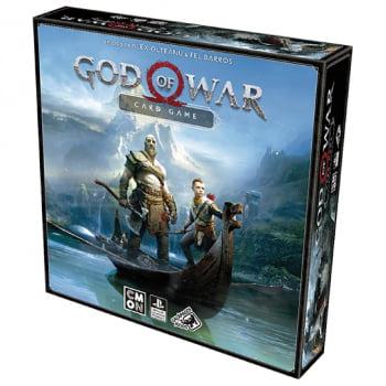 God of War Cardgame