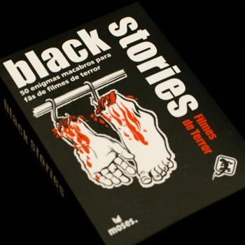 Histórias Sinistras Filmes de Terror (Black Stories Horror Movies)