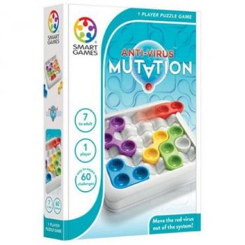 Anti-Vírus Mutation