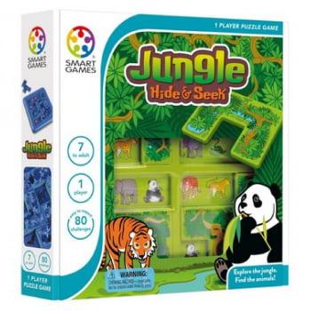 Jungle Hide & Seek