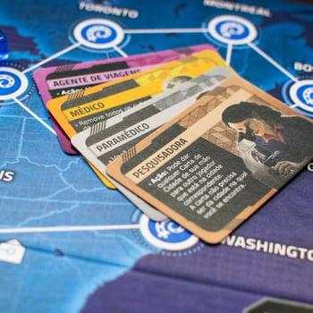 Pandemic Zona Crítica