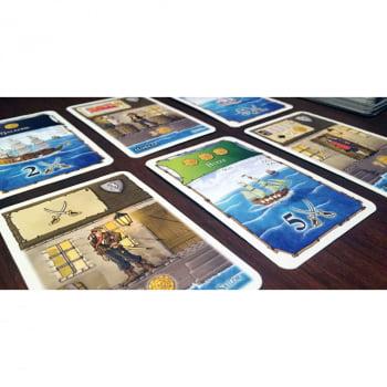 Port Royal + Promo Jogador