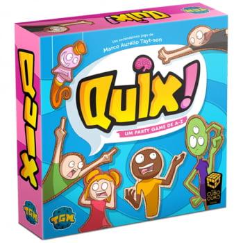 Quix!