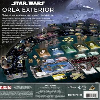 Star Wars Orla Exterior