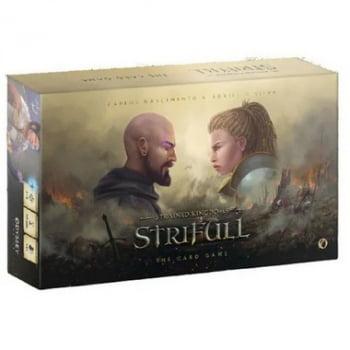Strained Kingdoms: Strifull