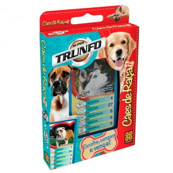 Super Trunfo Cães de Raça