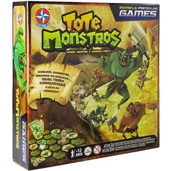 Tote Monstros