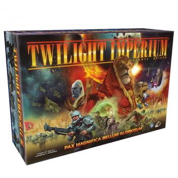 Twilight Imperium Quarta Edição