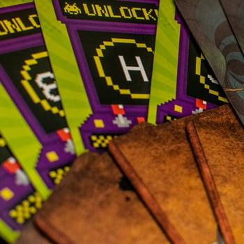 Unlock! Aventuras Heróicas