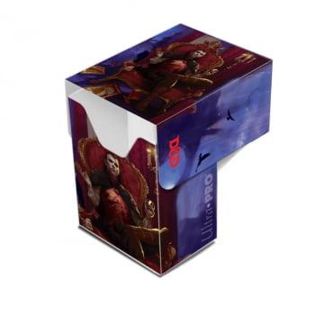 Dungeons & Dragons - Count Strahd von Zarovich Full-View Deck Box