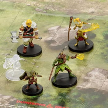 Dungeons & Dragons: Icons of the Realms – Epic Level Starter