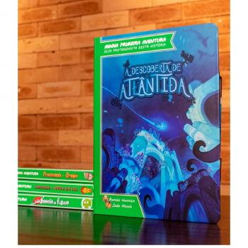 Minha Primeira Aventura: A descoberta da Atlânida