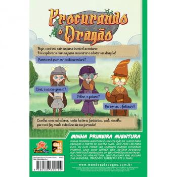 Minha Primeira Aventura: Procurando o dragão
