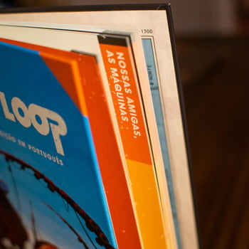 Tales from the Loop: Nossas amigas, as máquinas & outros mistérios